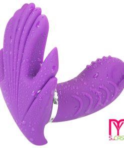 Butterfly-plus