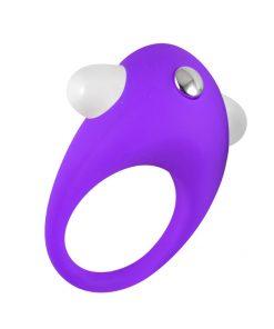 senior ring purple