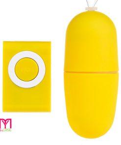 Vibrating-egg