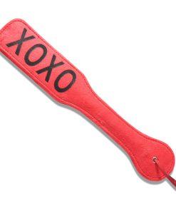 Spanking Paddle Xoxo - slave
