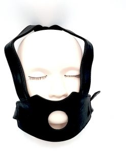 Submissive-O-gag-mask